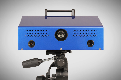 3D3 Solutions Introduces HDI Blitz 3D Scanner - Digital Engineering