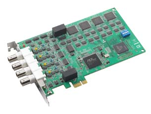 Advantech Introduces PCIe-1744