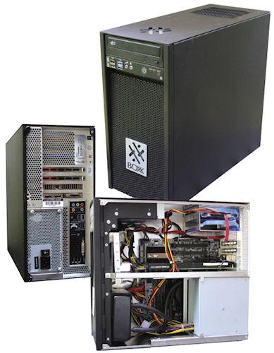 An Optimized Single-socket Solution - Digital Engineering 24/7