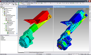 ANSYS 12 0 Launched - Digital Engineering