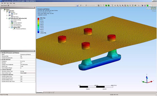 ANSYS Releases ANSYS 12 1, Ansoft Designer 5 0, and Nexim
