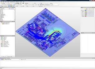 ANSYS Releases SIwave 4.0