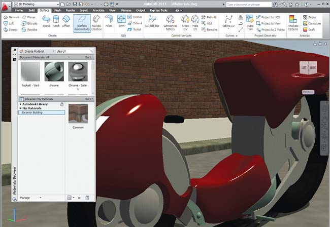 AutoCAD 2011: Even Better than Before