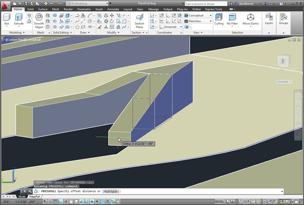 AutoCAD 2013 Review - Digital Engineering
