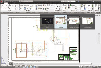 AutoCAD 2014 Review: Improving Your Design Workflow