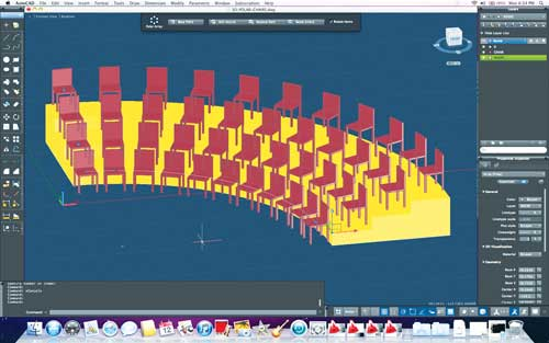 AutoCAD for Mac 2012
