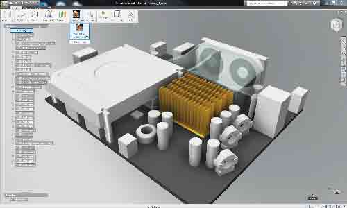 Autodesk SimCFD