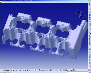 CATIA V5R17 - Digital Engineering