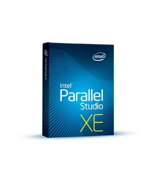 Intel's XE 2011 for Parallel Studio and C++ Studio