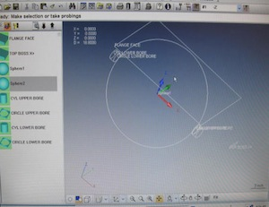 CMM Learns New Tricks by Moving to CALYPSO Software - Digital