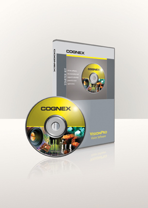 Cognex Releases VisionPro 5.2 Software