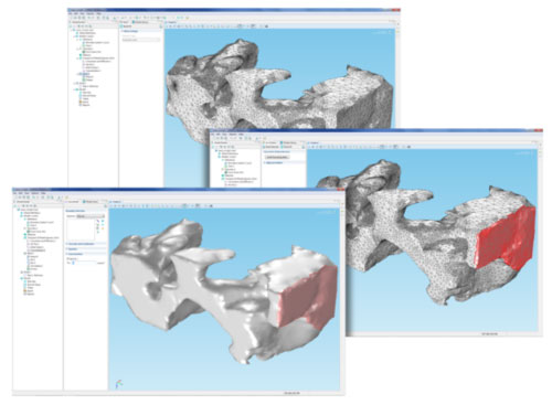 COMSOL Multiphysics 4.3