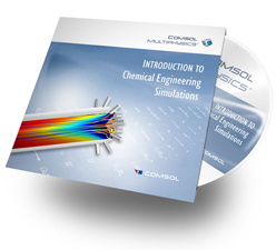 COMSOL Releases Free Tutorial CD on Multiphysics