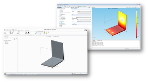 COMSOL Version 4 2a Unveiled at the COMSOL Conference in