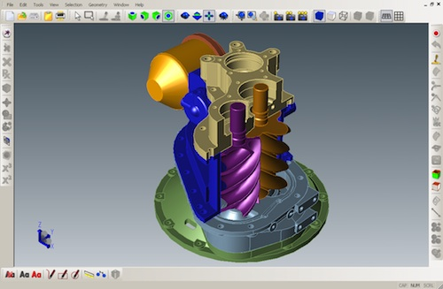 Data Interoperability Software Offers Enhanced CATIA V5
