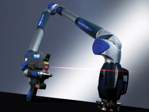Dual Probes Speed Laser Scanning