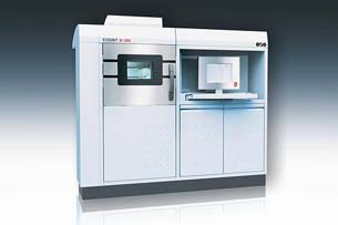 EOS Launches EOSINT M 280 Additive Manufacturing System