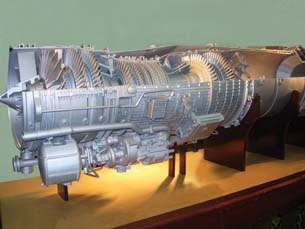 FDM Cuts Jet Engine Prototype Time