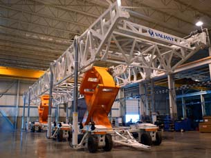 Valiant Machine & Tool Inc. Takes Flight with Autodesk Software