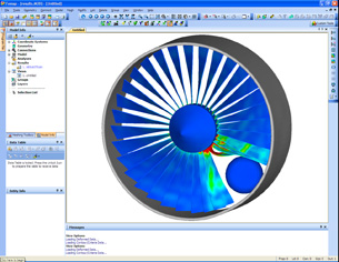 Femap Support a Specialty at NEi Software