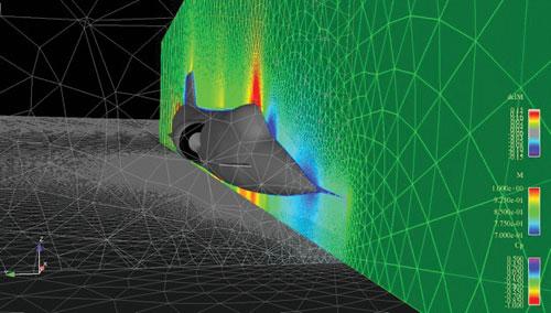 Geomagic Releases Geomagic Studio 2012 - Digital Engineering