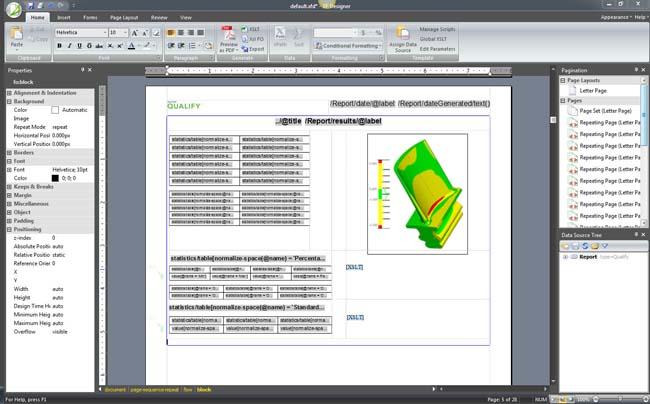 Geomagic Releases Studio 12 and Qualify 12 - Digital Engineering 24/7