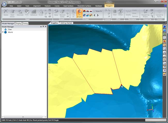 Geomagic Releases Studio 12 and Qualify 12 - Digital Engineering