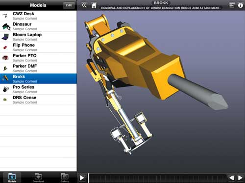 Autodesk Inventor Publisher