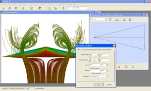 Hanley Releases Stallion 3D, a 3-Dimensional Compressible Flow Solver
