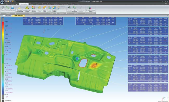 How to Choose 3D Point-Cloud Processing Software, Part 2