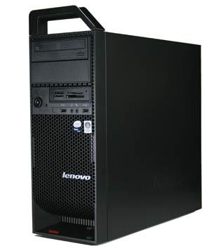 Lenovo ThinkStation S20 Is a Worthy Successor - Digital