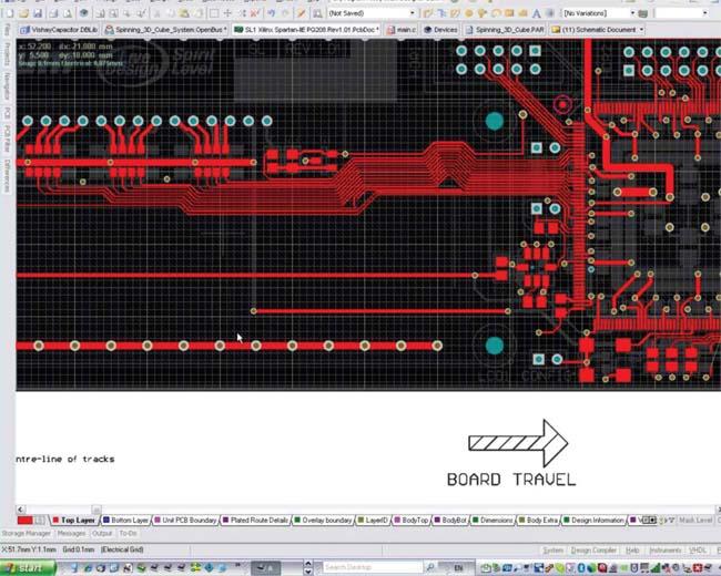 Making PCB as easy as 1-2-3 - Digital Engineering 24/7