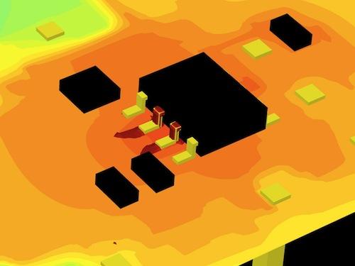 Mentor Graphics Announces New FloTHERM Software - Digital
