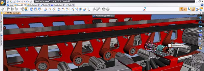 Missler Software Launches TopSolid 7 CAD/CAM Software