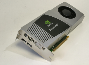 More Power, Lower Price: NVIDIA Quadro FX 4800