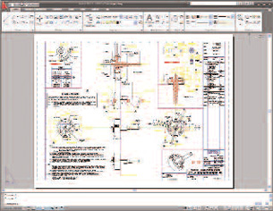 Much More to Autodesk's AutoCAD 2009 Than Meets the Eye