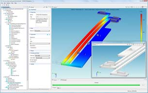 Multiphysics Simulations for More Users