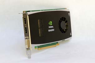 NVIDIA Quadro Review - Digital Engineering 24/7