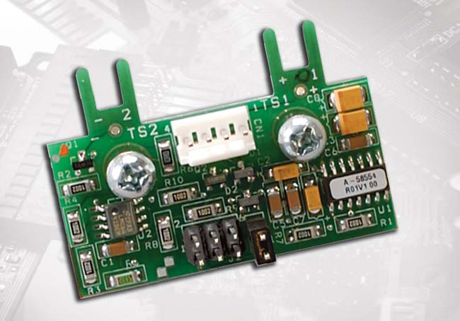 OMEGA Releases PCM4 Pulse Control Module