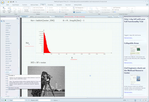 Converting Your Worksheets to Mathcad Prime 2.0 in 3 Easy Steps ...