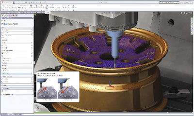 Autodesk HSMWorks and GTVC
