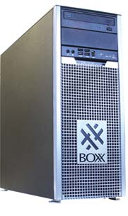 Review: 3D BOXX 4860 Extreme