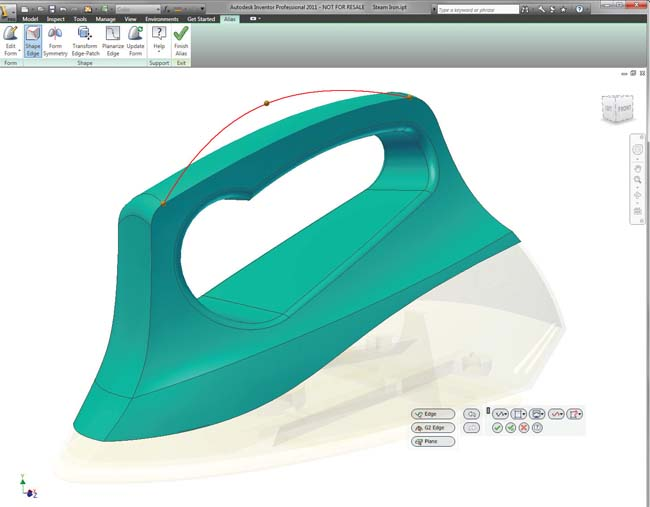 Review: Autodesk Inventor Professional Suite 2011