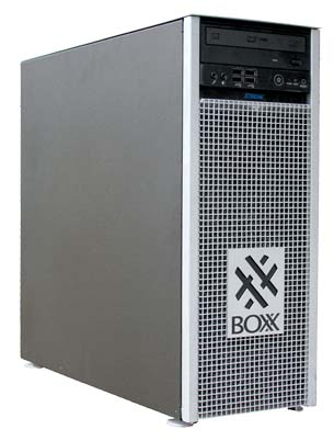 Review: The 3DBOXX 8550 XTREME