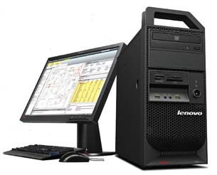 Review: The Low-Cost Lenovo ThinkStation E20