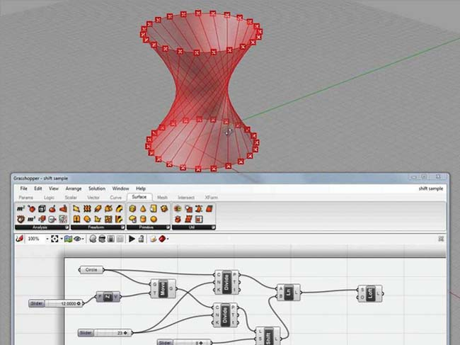 Rhino 5 Drives Modeling Passion