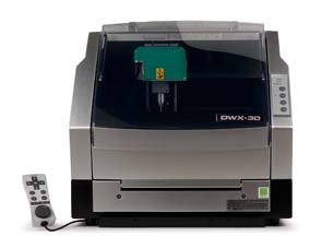 Roland Introduces Zirconia Milling Machine for Dental Market