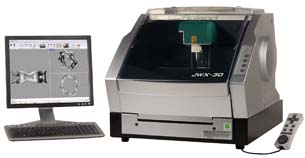 Roland Offers Free Upgrade for JWX-30 Jewelry Model Maker