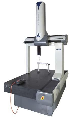 hexagon cmm machine