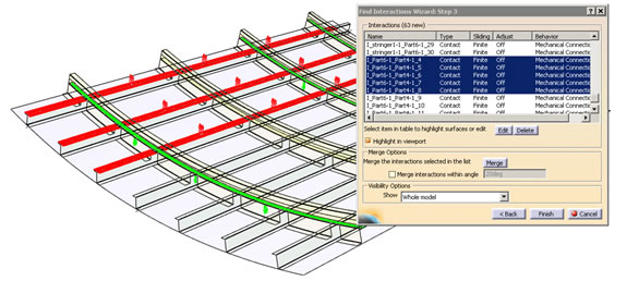 SIMULIA Offers Simulation Software with Abaqus for CATIA V5